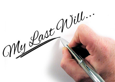 will and estate planning at oxley law